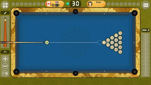 russian billiards - Offline Online pool free game 80.56 screenshots 2