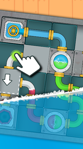 Unblock Water Pipes  screenshots 2