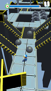 Nonstop Run 3D Screenshot