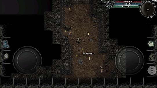 9th Dawn II 2 RPG Free Demo 1