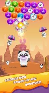 Bubble Shoot Puzzle – Jungle Pop Match Game APK 3
