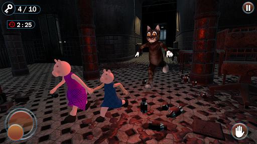 Piggy Chapter 1 Game - Siren Head MOD Forest Story 1.1 screenshots 6