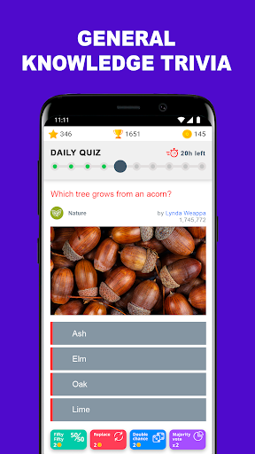 QuizzClub: Family Trivia Game with Fun Questions modiapk screenshots 1
