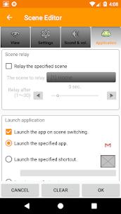 Scene Switch Pro Apk 5.3.6 (Full Paid) 5