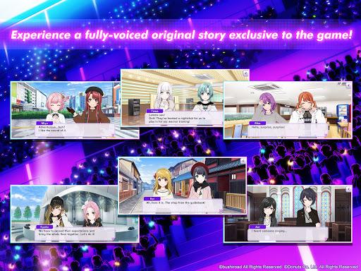 D4DJ Groovy Mix  screenshots 13