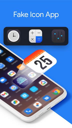 App Lock Fingerprint Password, Lock Screen Pattern android2mod screenshots 8