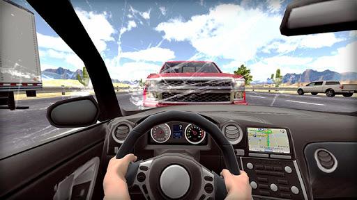 Racing Game Car 1.1 Screenshots 8