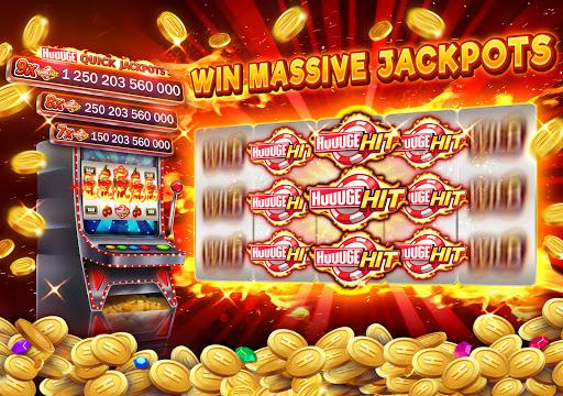 Huuuge Casino Slots - Best Slot Machines 6.1.2700 screenshots 9