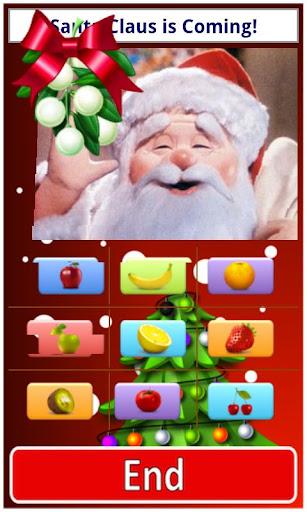 Baby Phone - Christmas Game screenshots 3