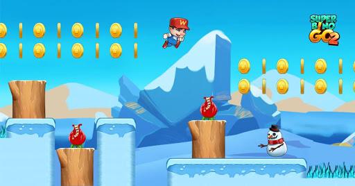 Super Bino Go 2 - Classic Adventure Platformer 1.4.8 screenshots 5