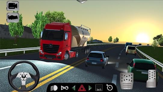 Cargo Simulator 2019 Türkiye Apk **2021** 6