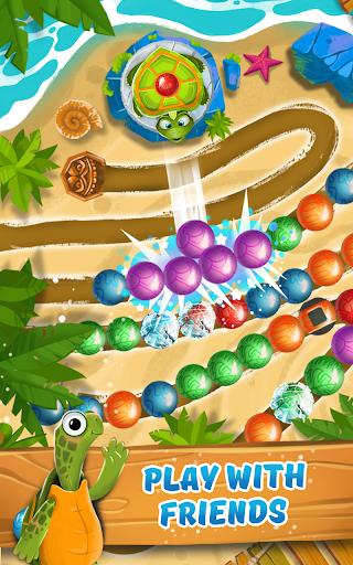 Marble Woka Woka from the jungle to the marble sea 2.032.18 screenshots 1