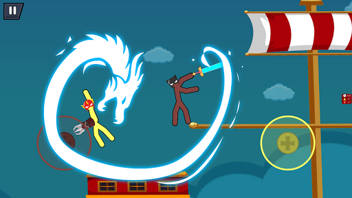 Stickman War 2021: Epic Fighting 1.23 screenshots 10