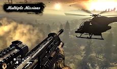 Modern Gunship Strike : Air Attack Helicopter Gameのおすすめ画像1