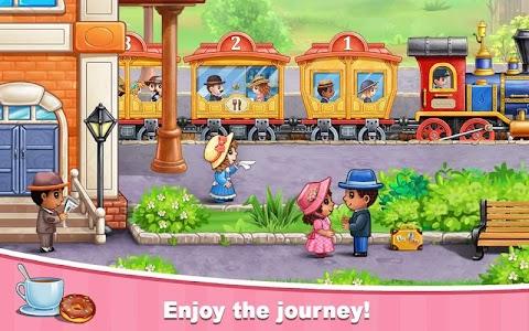 子供の幼稚園のための列車ゲームの学習のおすすめ画像5