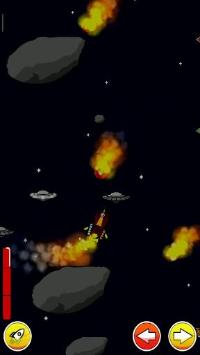 Rocket Craze 1.7.4 screenshots 2