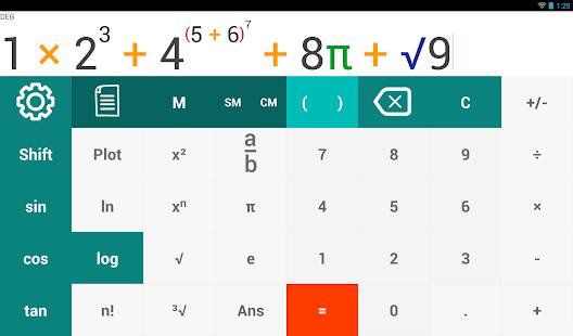 King Calculator