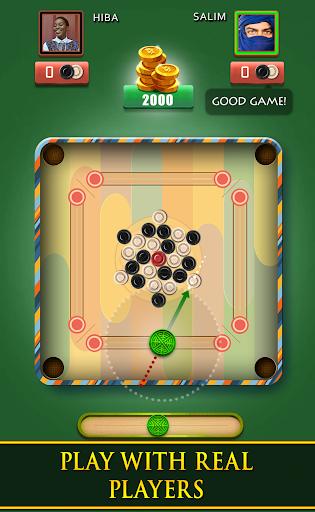 Carrom Royal - Multiplayer Carrom Board Pool Game  screenshots 5