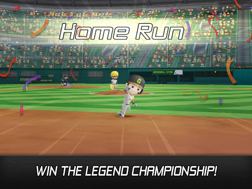 Baseball Star 1.7.0 Screenshots 9