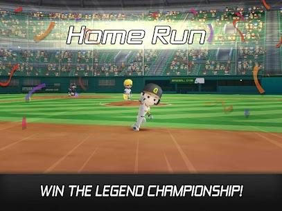 Baseball Star MOD APK 1.7.1 (Unlimited Money) 14