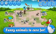 Farm Frenzy: Time management gameのおすすめ画像3