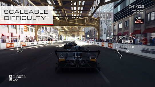 GRID Autosport Mod Apk (MOD, Unlimited Money) 5