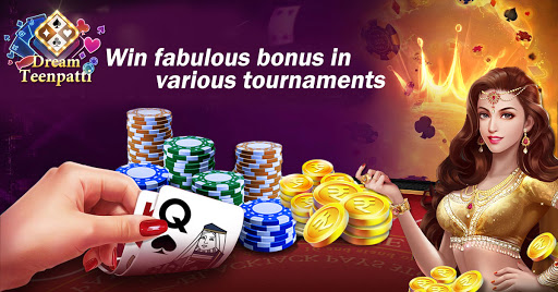 Dream Teenpatti 1.0.0 Screenshots 11