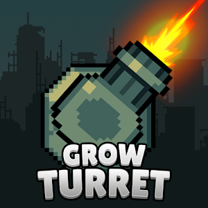 Grow Turret  Idle Clicker Defense