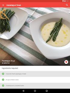 Soup Recipes - Soup Cookbook app 11.16.218 Screenshots 15