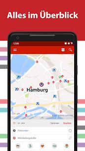 HVV – Navigation & tickets for Hamburg 4