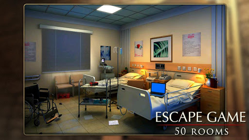 Escape game: 50 rooms 2 33 Screenshots 3
