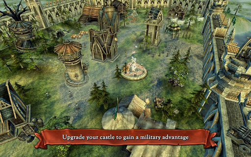 Hex Commander: Fantasy Heroes 4.7 screenshots 20