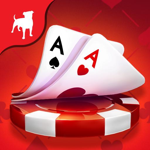 Zynga Poker- Texas Holdem Game