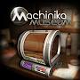 Machinika Museum icon