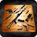 Weapon stripping Apk