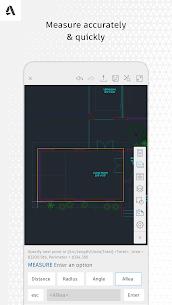 AutoCAD Premium – DWG Viewer & Editor MOD APK 1