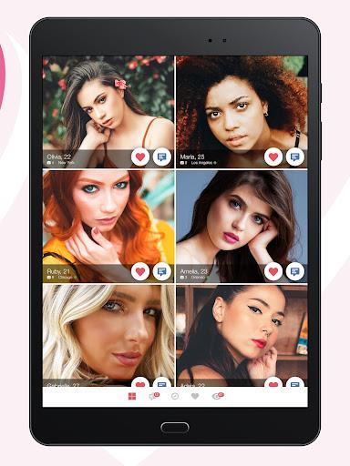iFlirts u2013 Flirt, Dating & Chatting for Singles android2mod screenshots 7