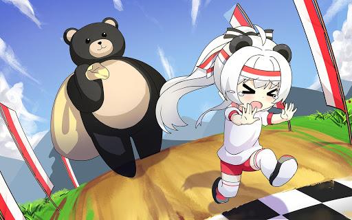 Pandaclip: The Black Thief - Action RPG Shooter 1.5.6 screenshots 11