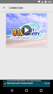 WKRO 93.1FM  Coast For Pc – Free Download For Windows 7, 8, 10 Or Mac Os X 2