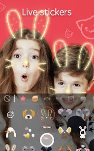 Sweet Camera Lite for PC Free Download on Windows and Mac 1