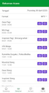 MQFM (Manajemen Qalbu FM) 5.0.8 APK + MOD (Unlocked) 2