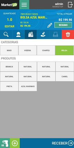 MarketUP PDV Screenshots 3