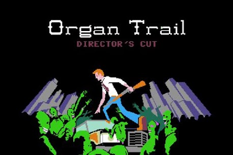 Organ Trail: Director's Cut For Pc | How To Install (Windows & Mac) 1