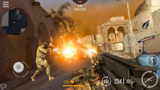 Modern Strike Online: PvP FPS 1.46.0 Screenshots 14