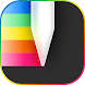 Pro Digital Painting Clue - Editor create