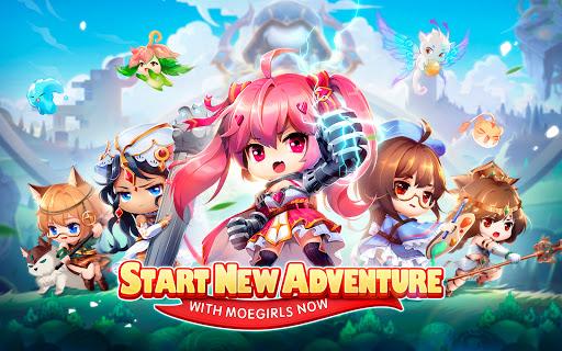 MoeGirl Go! 5.0 Pc-softi 1