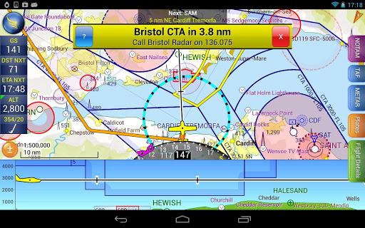 SkyDemon  screenshots 2