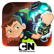 Ben 10 - Omnitrix Hero: Aliens vs Robots
