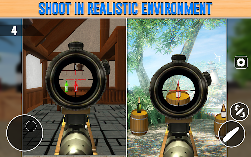 Gun Shooting King Game  screenshots 3