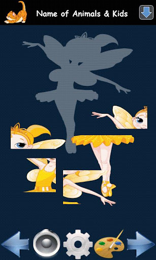 Princess Games for kids ss3